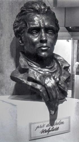 Evariste Gallois