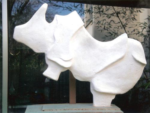 L'Envol du Rhino