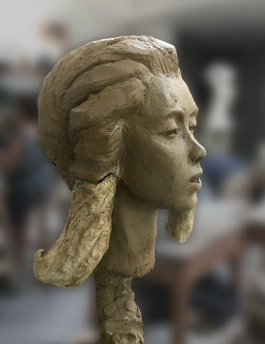 Sirène Profil